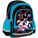 zaino da scuola stk18 14 Little Pet Shop small bag
