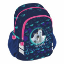 schoolbag Starpak 40 girl and small bag
