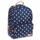 mayorista Regalos y papeleria: mochila escolar starpak estrellas bolsa