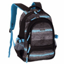 backpack starpak 40 indigo pouch