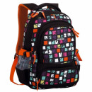 backpack starpak 40 games pouch