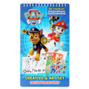 creative set 14x24cm starpak pp pouch with incl
