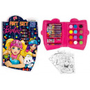 artistic set 28el starpak Barbie video game