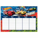 lesson plan starpak Hot Wheels pouch