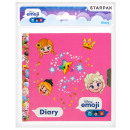 wholesale Others: diary closed 135x135 starpak efrozen worecze
