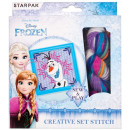 wholesale Toys: creative set stitch starpak frozen pud