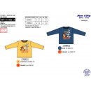 LOONEY TOONS - Basic T-Shirt (ts basic) Jersey