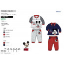Mickey -Bundle polo shirt & pants 100% poliest