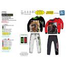 Star Wars VII - jogging hood 100% polyester