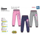 Super Wings - pantalones de jogging 100% poliéster