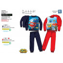 Super Wings - jogging 100% polyester