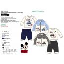 Mickey -Bundle 3 partes T-Shirt y pantalón & t