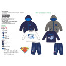 Superman -Bundle 3 delen T-Shirt en broek & do