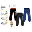 wholesale Licensed Products: Minions - jogging pants 100% polyester