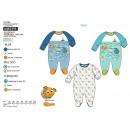 wholesale Sleepwear: Nemo - well printed 100% coton