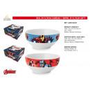 Avengers CLASSIC - d13.5cm Geschenk Schale