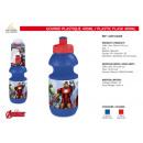 Avengers CLASSIC - 400ml Plastikflasche