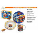 wholesale Home & Living: Blaze - 3-piece breakfast set