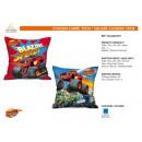 Großhandel Kissen & Decken: Blaze - Kissen Quadrat 35cm