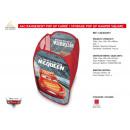 grossiste Autre: CARS - sac rangement pop up carre