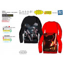 STAR WARS VII - sweat 100% polyester