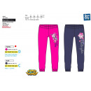 SUPER WINGS - pantalon jogging 65% polyester / 35%