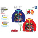 Avengers CLASSIC - 100% polyester down jacket