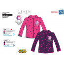 Super Wings - 100% polyester fleece jacket