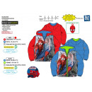 wholesale Coats & Jackets: Spiderman - 100%  polyester down jacket