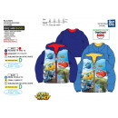 Super Wings - 100% polyester down jacket