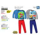 Super Wings - Polyester Super Wings - Langer Pyjam