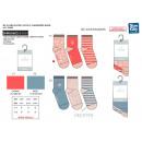 HECHTER STUDIO - pack 3 calcetines 70% algodón 18%
