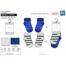 wholesale Fashion & Apparel: HECHTER STUDIO - pack 2 socks 70% cotton 23%
