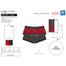 wholesale Childrens & Baby Clothing: HECHTER STUDIO - lot 2 shortis 92% poly / 8% el