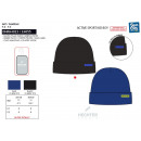 HECHTER STUDIO - bonnet 100% polyester