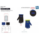 wholesale Fashion & Apparel: HECHTER STUDIO - 100% polyester gloves