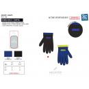 wholesale Gloves: HECHTER STUDIO - 100% polyester gloves