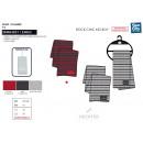 Großhandel Fashion & Accessoires: HECHTER STUDIO - 95% Baumwolle / 5% Elasthann Scha