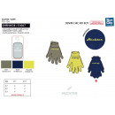 wholesale Fashion & Apparel: HECHTER STUDIO - 100% acrylic gloves