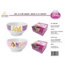 wholesale Houshold & Kitchen: Princess - d13.5cm bowl gift