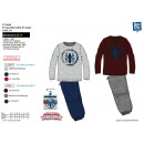 Spiderman - 100% coton long pajamas