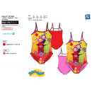 wholesale Swimwear: TELETUBBIES - bath  1pc sublime before 85% polyeste