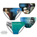 Großhandel Bademode: Star Wars VII - Schlickerbad Subli dev / zurück 85