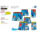 Nemo - korte broek 100% polyester