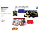 Star Wars IV - boxer imp & elas.jacquard 95% c