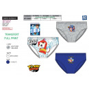 YOKAI WATCH - box  of 3 briefs 100% coton