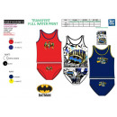 wholesale Underwear: Batman - top set & brief 100% coton