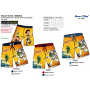 wholesale Swimwear: Toy Story - 100%  polyester swim shorts