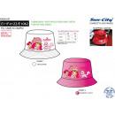 CHARLOTTE - 100% PCV kapelusz