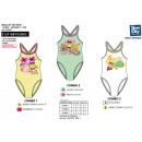 wholesale Swimwear: BOB L SPONGE -  swimsuit 1 piece 80% polyami